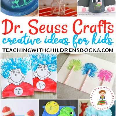 17 Dr Seuss Crafts and Activities for Kids