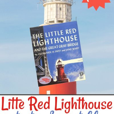 The Little Red Lighthouse Activities and Printables