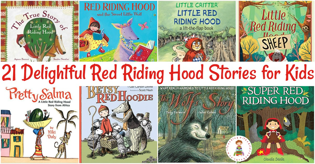 a comparison of the three different versions of little red riding hood Desexualizing little red riding hood: a comparison of charles perrault's and  the  similarities and differences between the two versions    most of the original author's sexual references and adding a different ending   the underlying moral of the story, before providing a conclusion to my paper 3 2.
