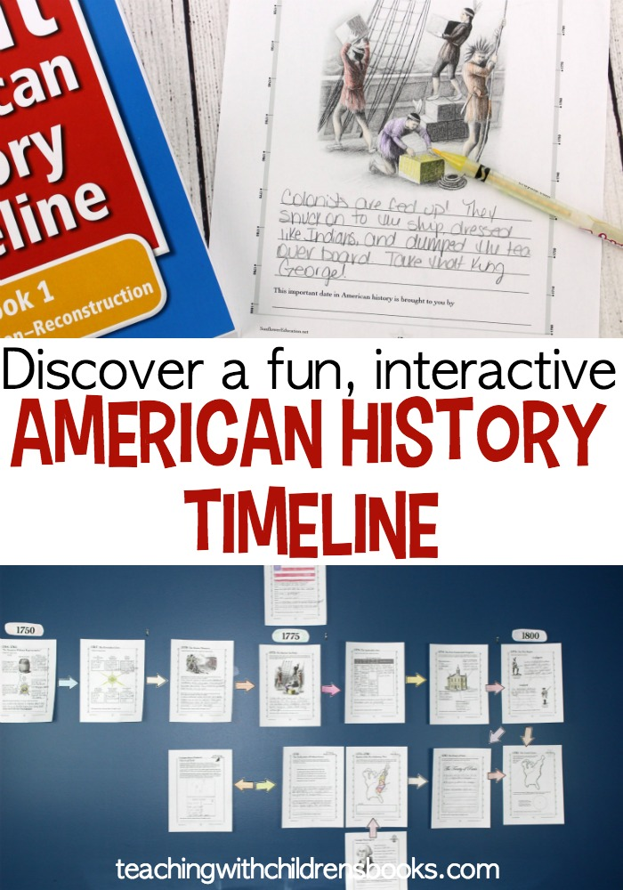 Making history fun with american history timeline for American history trivia facts