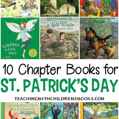 10 Engaging St Patricks Day Chapter Books