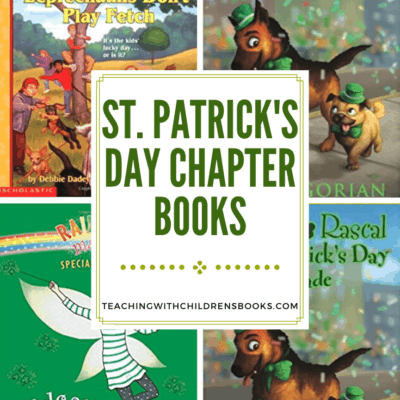 St Patricks Day Chapter Books