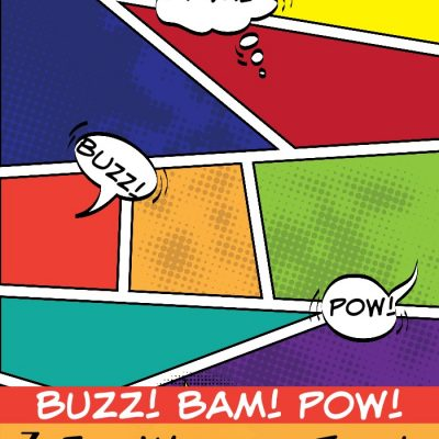Buzz, Bam, Pow! Fun Onomatopoeia Activities for the Classroom
