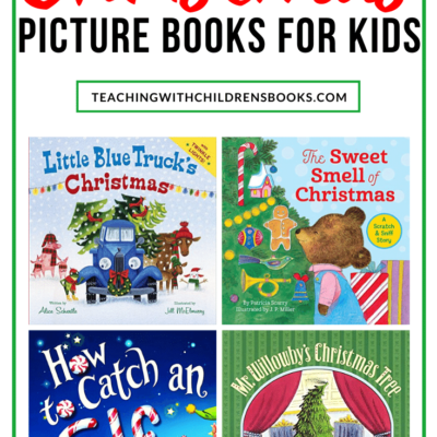 Christmas Books for Preschoolers