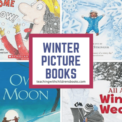 Childrens Books About Winter