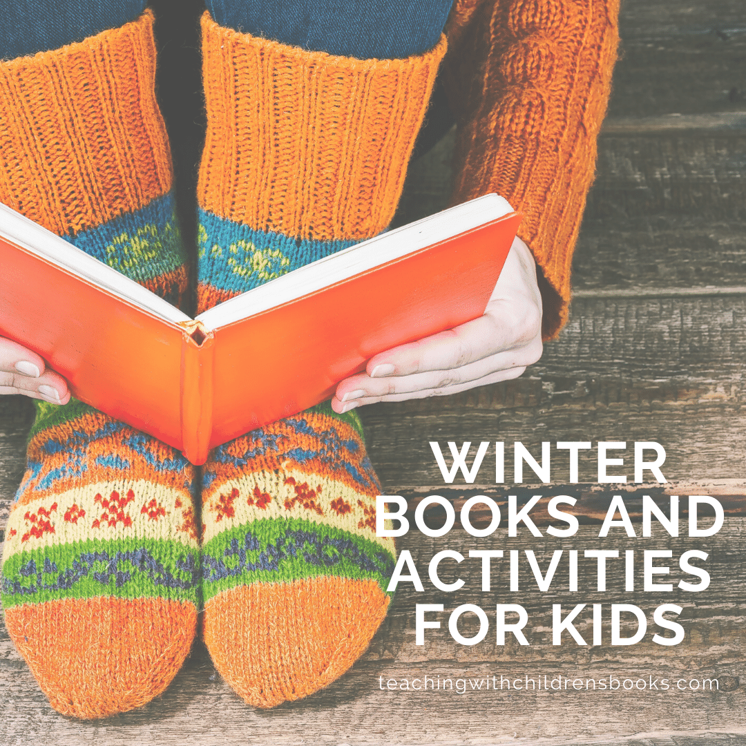 Bring your favorite seasonal books to life with this amazing collection of the very best winter books for kids. Is your favorite on this list?