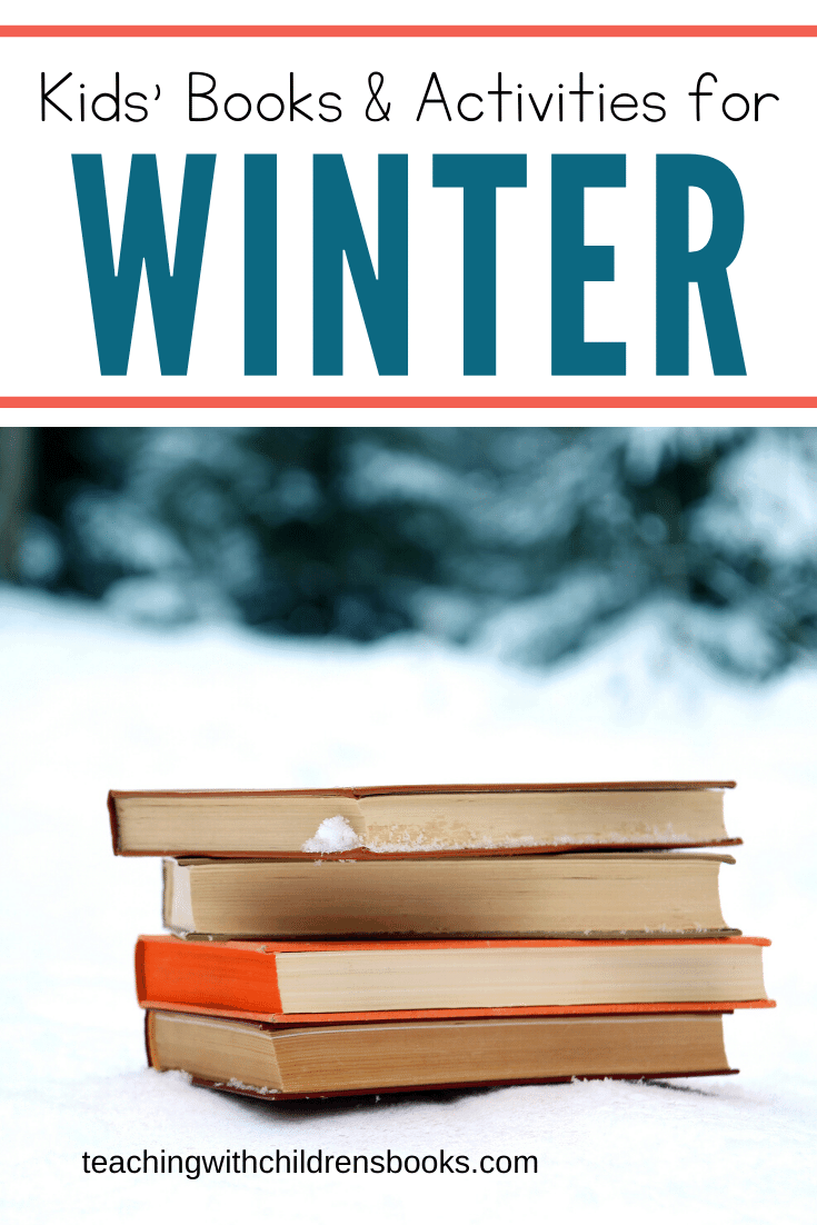 Bring your favorite seasonal books to life with this amazing collection of the very best winter booksfor kids. Is your favorite on this list?