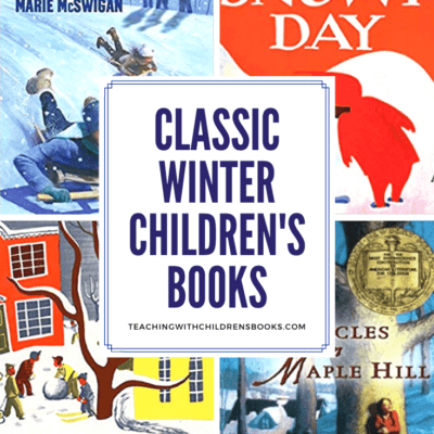 Classic Winter Children's Books