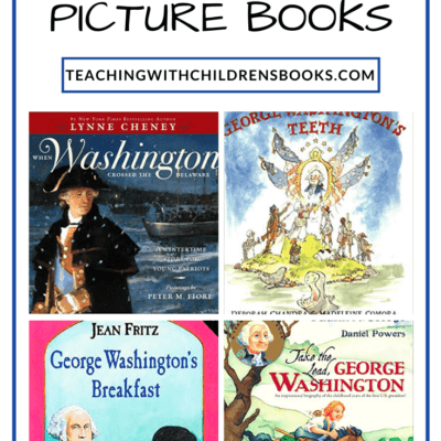 George Washington Picture Books