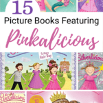 Pinkalicious fans will not want to miss any of the Pinkalicious books on this list! Books for holidays, seasons, and every day! Perfect for young readers.