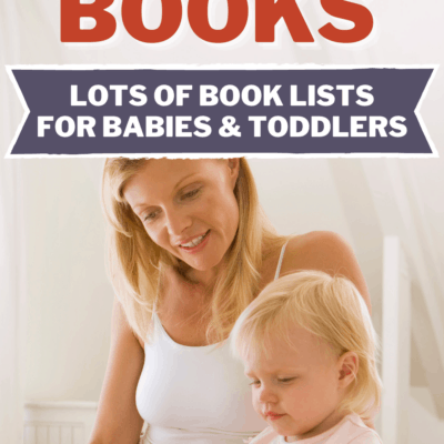 Picture Books for Toddlers