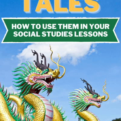Using Folk Tales in Social Studies Instruction