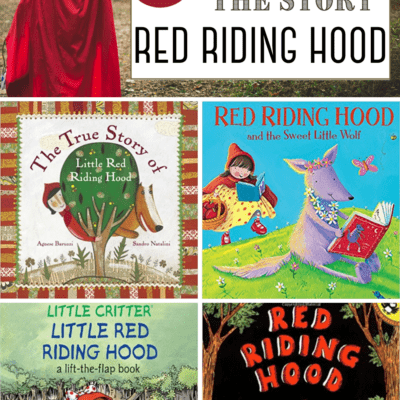 Red Riding Hood Stories